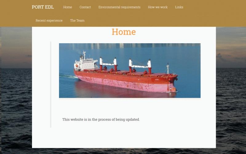 Port EDL